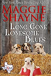 Long Gone Lonesome Blues (The Texas Brands Book 4)