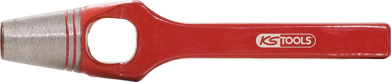 KS Tools 129.2021 Sacabocados con asa (tamañ o: 21 mm), 21mm 4042146336236
