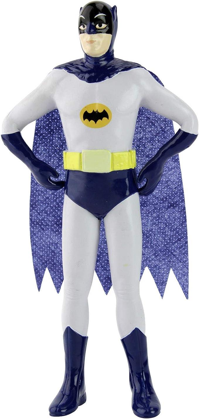 DC Comics Batman 1966 Flexible figura njcroce 3921 Nuevo
