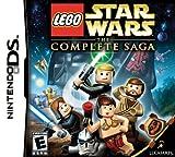 Nintendo Lego Star Wars: The Complete Saga