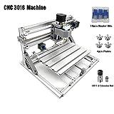 MYSWEETY DIY CNC Router Engraving Kit, Working Area