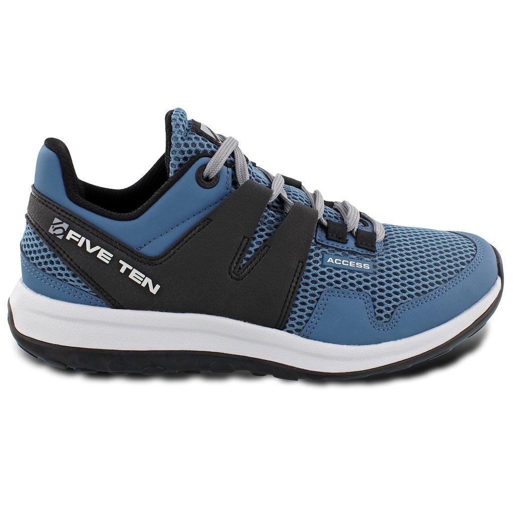 Adidas Sport Performance Women's Access Mesh WMNS Sneakers B06VSXKHTP 8.5 M US Blanch Blue