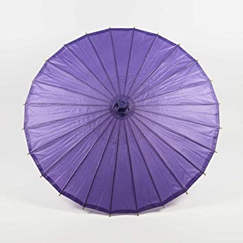 Amazon Com Quasimoon Paperlanternstore Com 32 Purple Paper Paper
