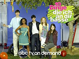 10 Dinge Die Ich An Dir Hasse - Staffel 1