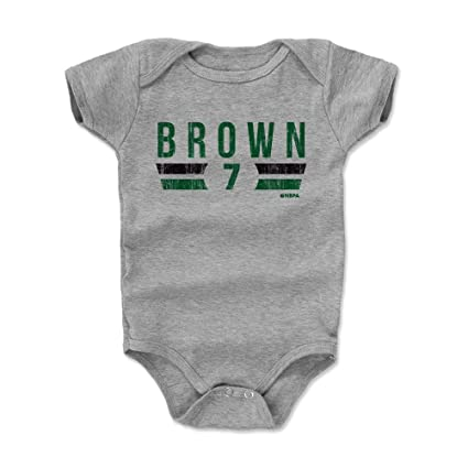 new concept 18702 f500e Amazon.com: 500 LEVEL Jaylen Brown Baby Clothes & Onesie (3 ...