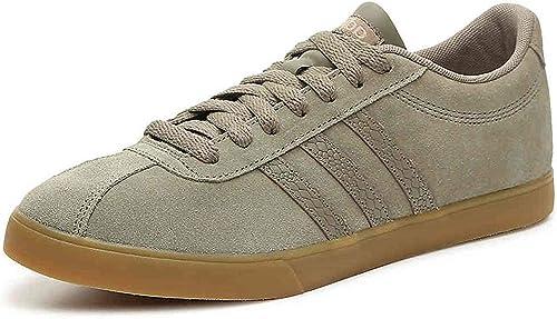 adidas Women's Courtset Sneaker