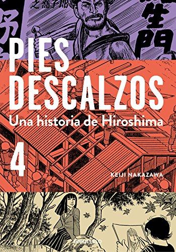 Descargar Libro Pies Descalzos 4 Keiji Nakazawa