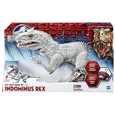 Hasbro® Jurassic World Chomping Indominus Rex Figure- Item #B1276