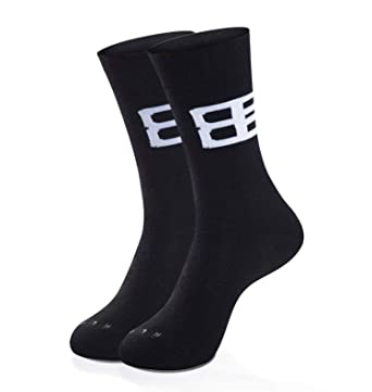318968fc1 Image Unavailable. Image not available for. Color  Baja East X Related  Garments Unisex Wool Socks 3-Pack