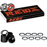 Bones Bearings REDS Bearings - 8 Pack