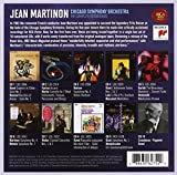 Jean Martinon - The Complete Cso Rec Ordings