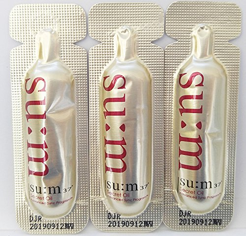 30-X-SUM-37-Secret-Oil-Anti-Aging-Oil-Super-Saver-Than-Normal-Size-2016-New-Version
