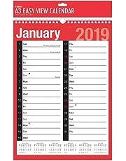 Wall Calendars Amazon Co Uk