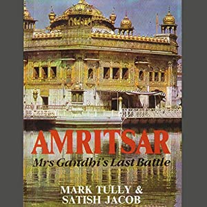 Amritsar Audiobook