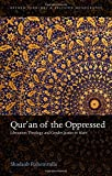 Qur'an of the Oppressed: Liberation Theology and Gender Justice in Islam (Hardcover) (Pre-order)