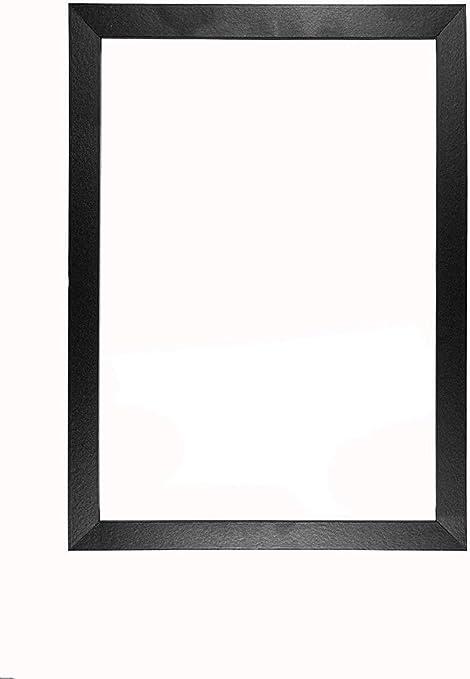 Memory Box Lot de 2 Cadres Photo en plexiglas Argent/é Format A3 29,7 x 42,0 cm