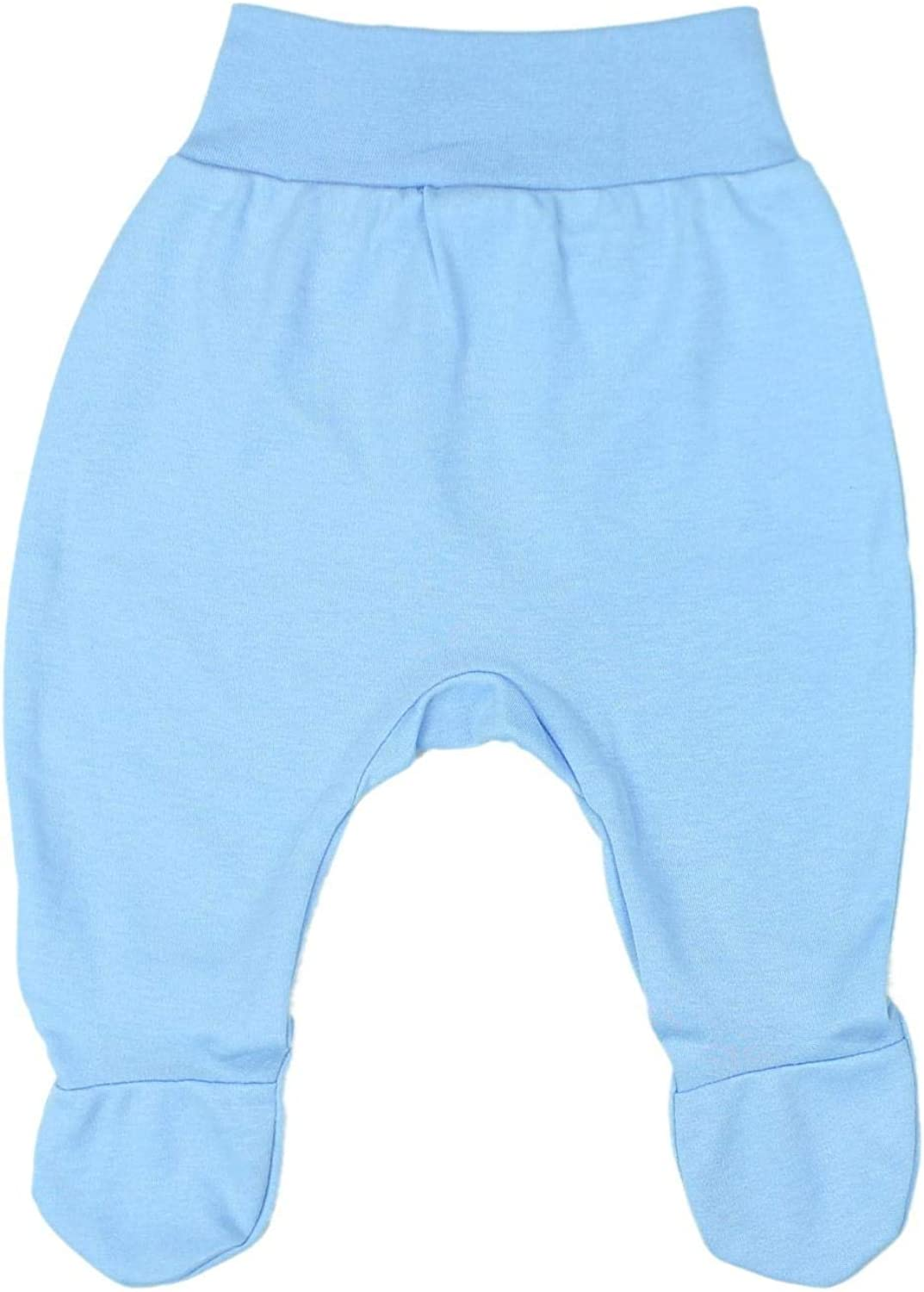 TupTam Baby Boys Footed Trousers Pack of 5