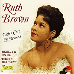 Taking Care Of Business - Singles As & Bs 1953-1960 + Bonus Hits From 1950-1952 [ORIGINAL RECORDINGS REMASTERED] 2CD SET