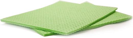 MartiniSPA- Ropa de esponja reutilizable hecha en italiano – 100 ...