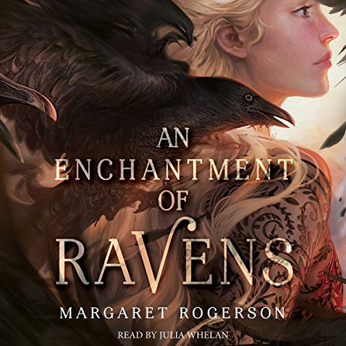 An Enchantment of Ravens Audiobook [Free Download by Trial] thumbnail