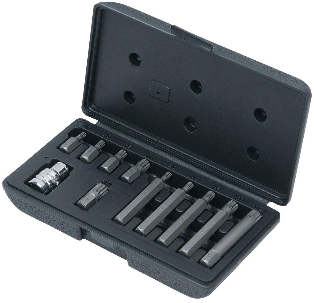 M5 /à M12 KS TOOLS 911.5030 Coffret dEmbout de vissages XZN A 10 mm