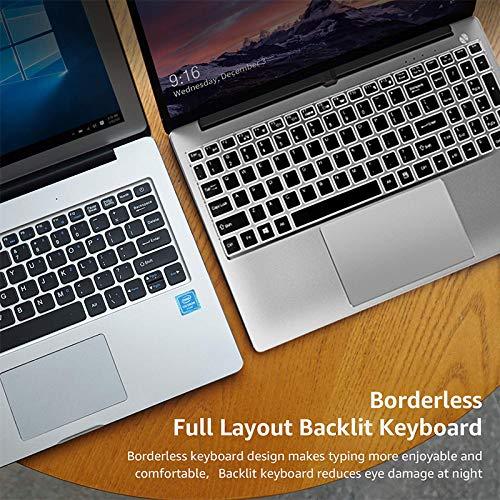 Amazon.com: Intel i7 6500 U portátil de 15,6 pulgadas 1080P ...