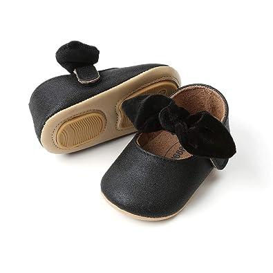 Amazon.com: Bebila - Zapatillas para bebé, para recién ...