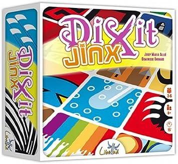 Dixit Jinx: Amazon.es: Juguetes y juegos