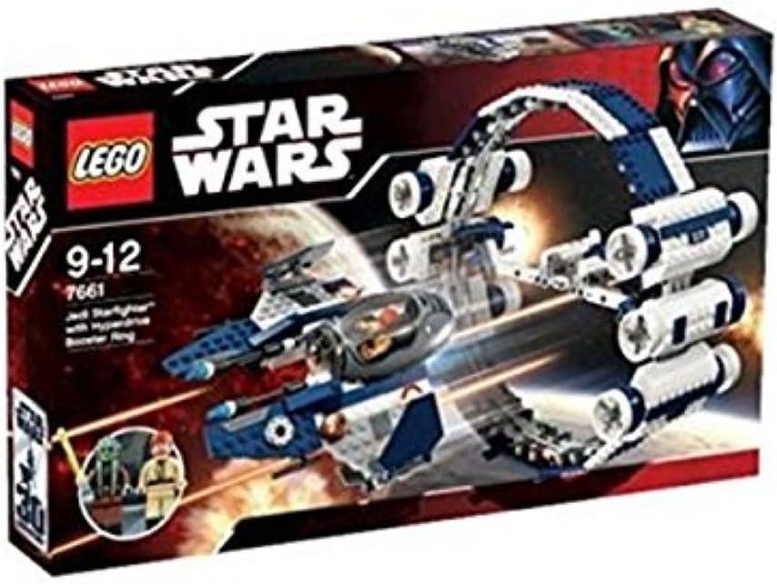 LEGO Minifigur Star Wars Figur Kit Fisto aus 7661 8088
