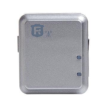 Alarma con mini GPS de rastreo, para instalar en el coche o para niños RF