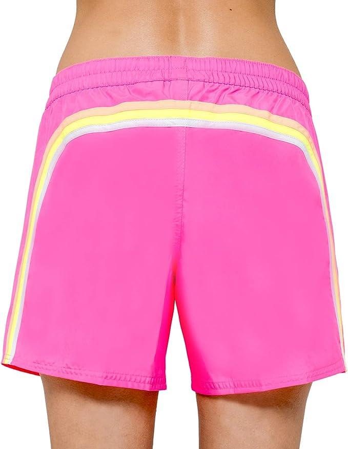 Sundek Boardshort Josiane Pantaloncino da Mare Donna W530