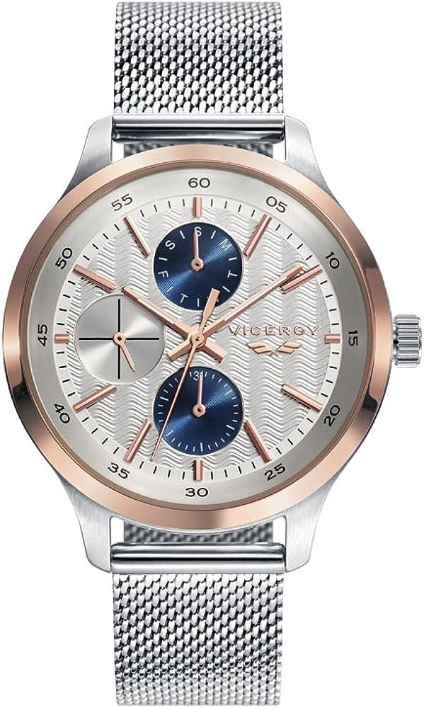 Reloj Viceroy Mujer 471168-07 Antonio Banderas: Amazon.es: Relojes
