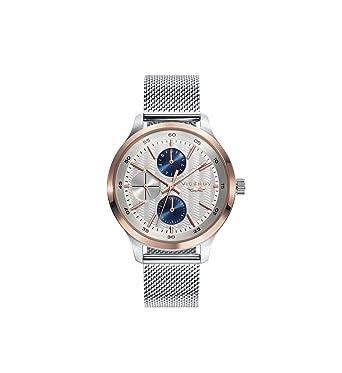 6233b0a1b6f4 Reloj Viceroy Mujer 471168-07 Antonio Banderas  Amazon.es  Relojes