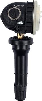 4PCS TPMS Tire Pressure Sensor Fit For 2015-2017 Ford Mustang F2GT-1A180-CB