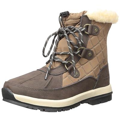 BEARPAW Women's Bethany Snow Boot   Snow Boots