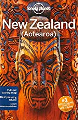 Lonely Planet: The world's leading travel guide publisher  Lonely Planet's New Zealand is your passport to the most relevant, up-to-date advice on what to see and skip, and what hidden discoveries await you. Glide through turquoise waters pas...