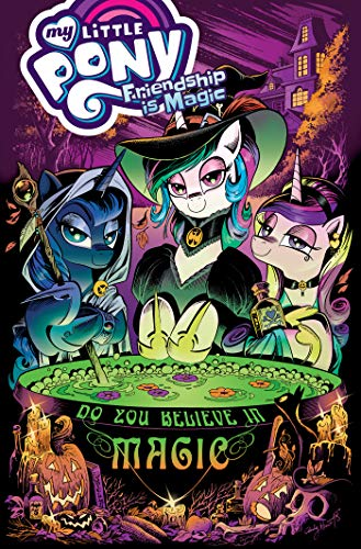 (My Little Pony: Friendship is Magic Volume)