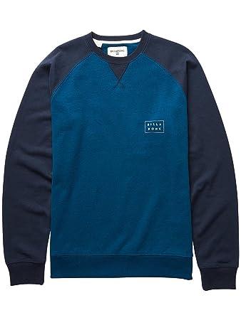 Sweater Men Billabong Die Cut Crew Sweater