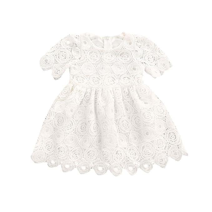 Kinderbekleidung,Honestyi Kleinkind Säugling Baby Mädchen Blumen ...
