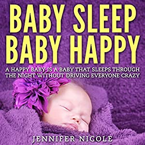 Baby Sleep - Baby Happy Audiobook
