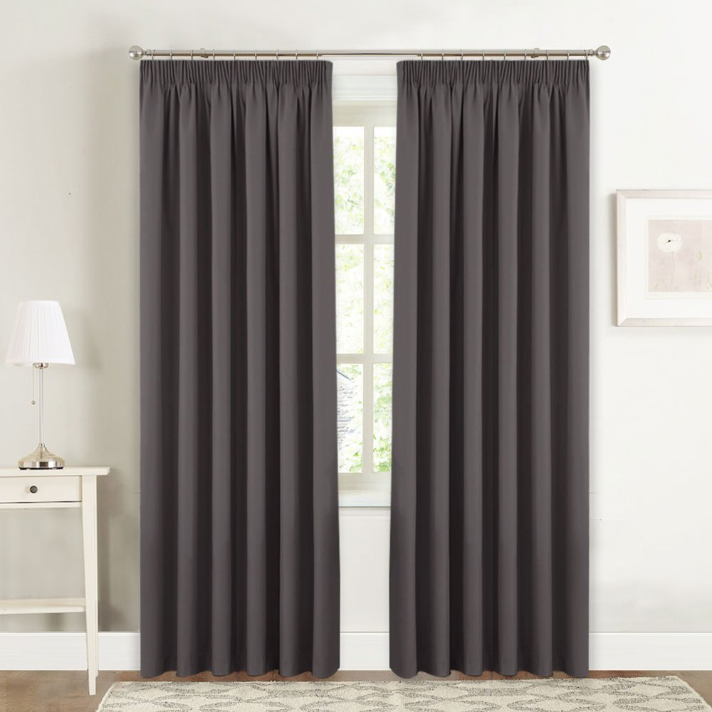 PONY DANCE Heavy Duty Curtains
