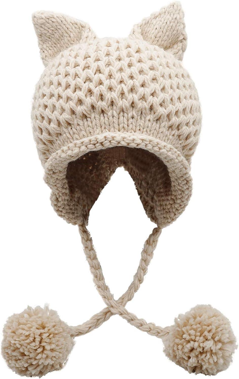 Cat Ear crochet Headband | Charmed By Ashley | 1500x946