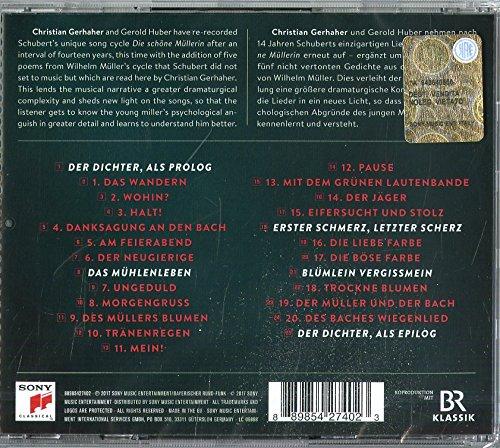 Lieder de Schubert - Page 9 61gPy1fb5IL