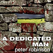 A Dedicated Man: An Inspector Banks Novel | Peter Robinson