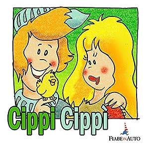 Cippi Cippi Hörbuch