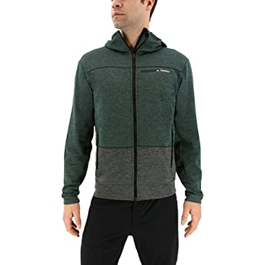 c89037bc2c58 Adidas Sport Performance Men s Climb The City Hoodie