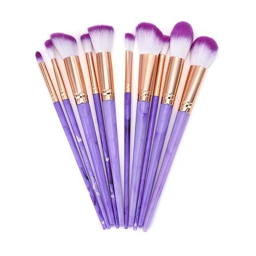 90a8dab302d2 Amazon.com: Makeup Brushes Under 2 Dollars,Makeup Brush Set Real ...
