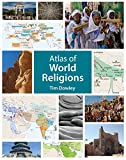 Atlas of World Religions (Fortress Atlases)
