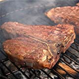 Certified Hereford USDA Choice Porterhouse Steak - 20 oz - Steaks for Delivery