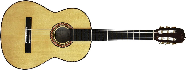 Guitarras Manuel Rodríguez 5 360 - Guitarra Clásica Edición ...